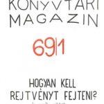 Könyvtári Magazin